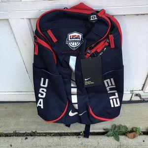 Nike Hoops ELITE Pro Backpack Team USA Olympic Worlds National CK1198-451 for Sale in Arlington, VA