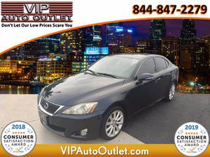 2010 Lexus IS 250 for Sale in Maple Shade, NJ