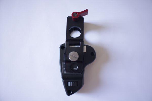 MOZA Wireless Thumb Controller