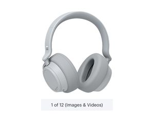 Microsoft Surface Bluetooth Headphones for Sale in Seattle, WA