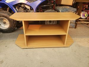 Small tv stand for Sale in Lake Elsinore, CA