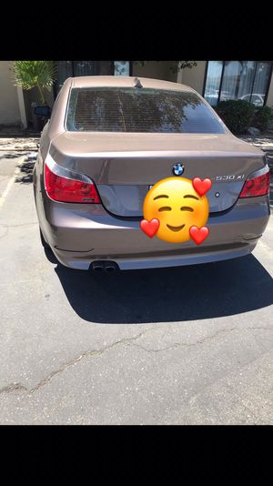 Bmw 530xi for Sale in Fresno, CA