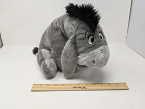 Disney store Eeyore plush for Sale in Hicksville, NY