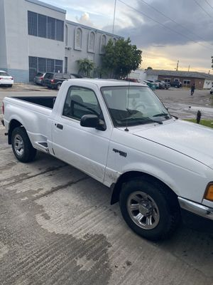 Ford ranger 2001 for Sale in Hialeah, FL