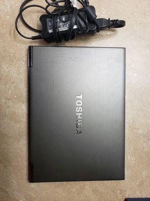 """13"""" Toshiba Portege Z930 laptop 6gb 256gb SSD for Sale in Phoenix, AZ"""