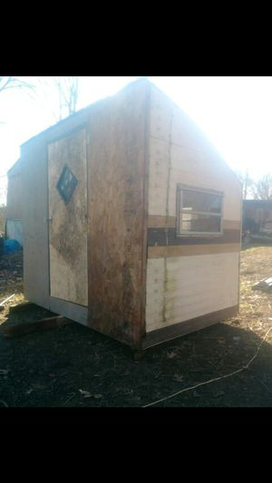 Building 7ft x4ft1/2 inches for Sale in Brookport, IL