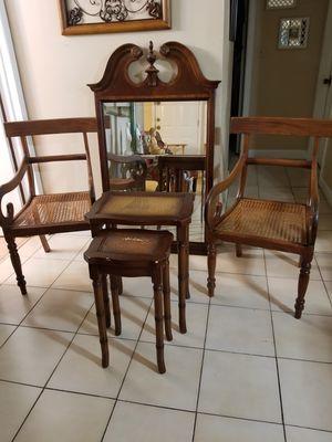 Furniture set for sale for Sale in Miami, FL