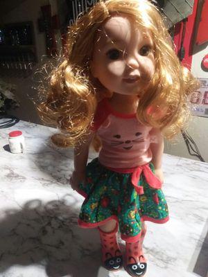American doll for Sale in Midvale, UT