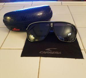 Carrera Avaitor Black Sunglasses for Sale in Torrance, CA