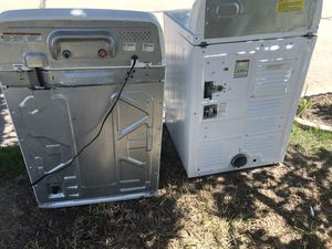 Washer and dryer for Sale in Saint Charles, MO