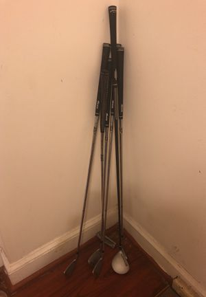 Golf Club Set for Sale in Baltimore, MD