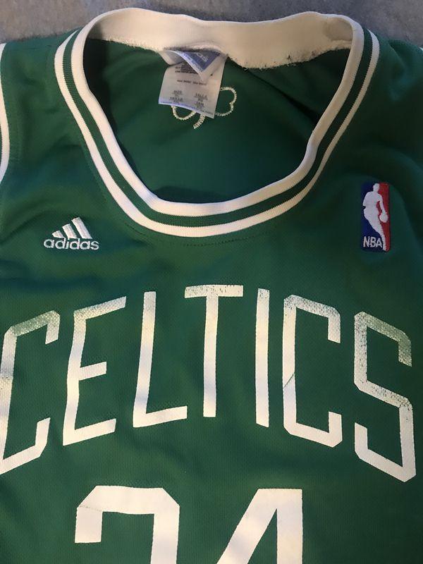 Vintage Paul Pierce Celtics Jersey!