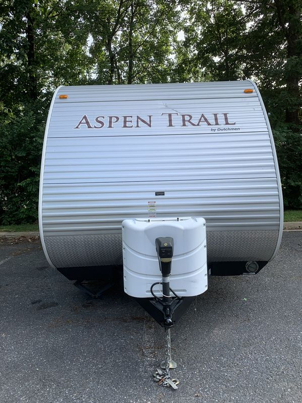 2012 Aspen Trail