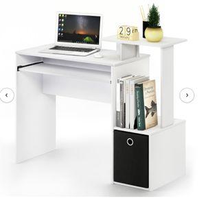 Wayfair white desk (box unopened) for Sale in Boston, MA