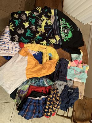 KIDS CLOTHES. BOYS AND GIRLS for Sale in Fresno, CA