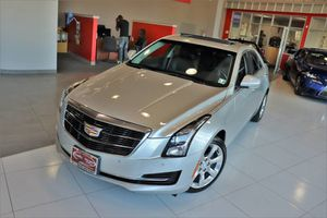 2016 Cadillac ATS for Sale in Springfield Township, NJ