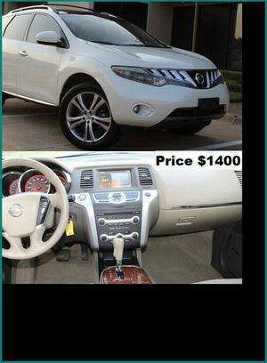 ֆ14OO_2010 Nissan Murano for Sale in Virginia Beach, VA