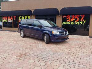 2014 Dodge Grand Caravan for Sale in Tampa, FL