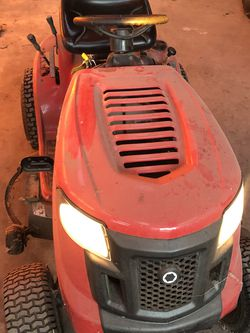 Lawnmower Tractor for Sale in Fort Worth,  TX