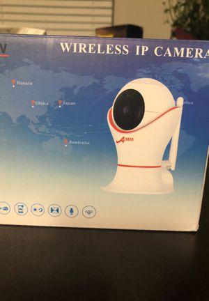 Wireless IP Camera for Sale in Phoenix, AZ