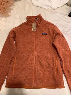 Patagonia small women's better sweater jacket for Sale in Azusa, CA