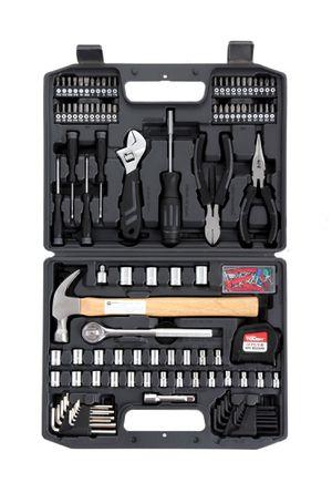 116 Piece Home Repair Tool Set for Sale in Arlington, TX