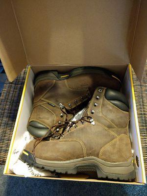Carolina 8 inch work boots for Sale in Bensalem, PA