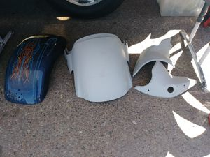 Lots of motorcycle parts for sale for Sale in Phoenix, AZ