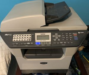 Brother MFC-8460N for Sale in Laveen Village, AZ