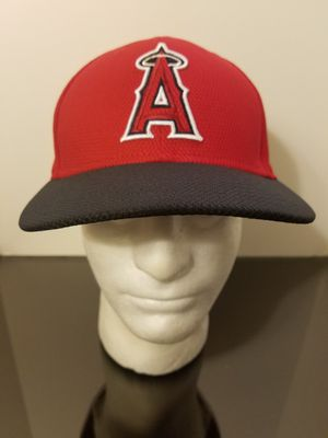 Angels New Era 59fifty for Sale in Ontario, CA