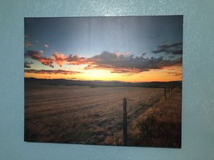 Sunset painting for Sale in Oviedo, FL