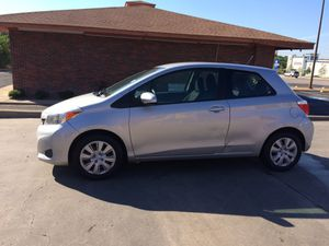 ))2014 TOYOTA YARIS very Nice?(( for Sale in Dallas, TX