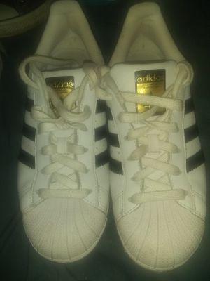 Adidas Women Sneakers Size 6 for Sale in Penn Hills, PA