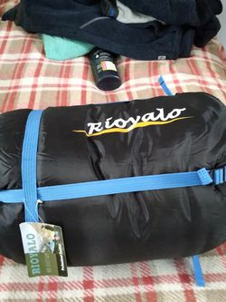 Roiyalo 5 Degree Sleeping Bag for Sale in Buckley,  WA