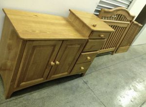 Full size bedroom set for Sale in Seattle, WA