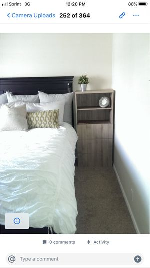 2 side dressers for Sale in Temecula, CA