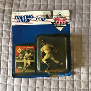 1995 Los Angeles Dodgers Raul Mondesi Kenner Brand New Toy for Sale in Culver City, CA