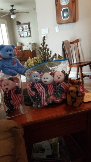 US beanie babies for Sale in Stockton, CA