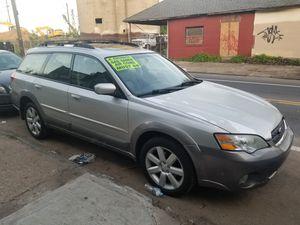 2006 Subaru Outback 189k for Sale in Philadelphia, PA