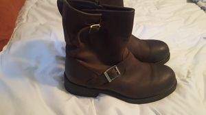 Harley Davidson Boots for Sale in Danville, PA