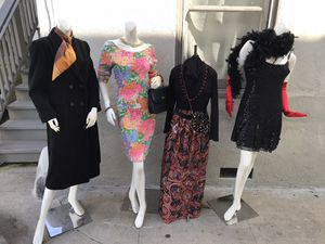Mannequins for Sale in Long Beach, CA