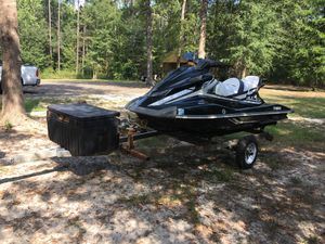 2016 Yamaha VXHO for Sale in Perry, GA