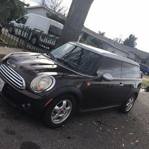 2009 Mini Cooper for Sale in Long Beach, CA