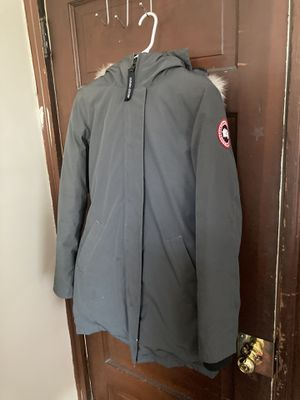 Canada Goose jacket for Sale in Enfield, CT