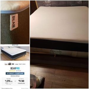 King mattress for Sale in Fresno, CA