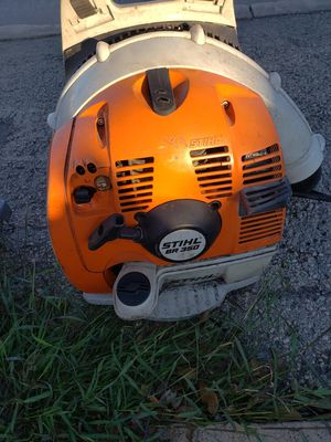 Stihl blower for Sale in Humble, TX