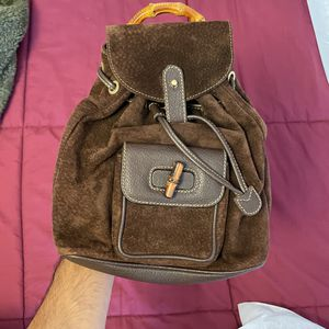 Gucci Backpack for Sale in San Francisco, CA