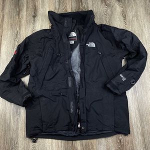 North face Gore-tex jacket* men's small for Sale in Spokane, WA
