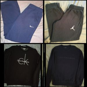 Men's clothes size large/extra large for Sale in El Monte, CA