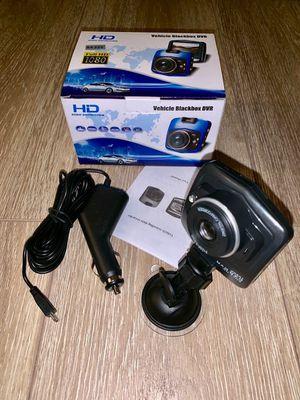 Brand new in box 1080p HD car DVR Video Recorder Night Vision G Sensor Camera Vehicle Car Dash Cam for Sale in Whittier, CA